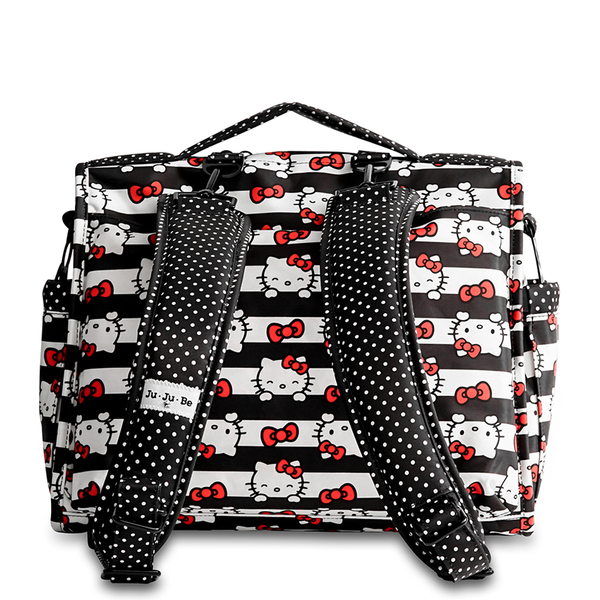 BFF Diaper Bag 媽媽包 (Dots and Stripes)|媽媽包推薦