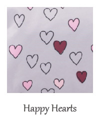 Happy Hearts